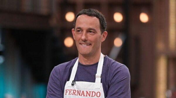 Fernando Carlos