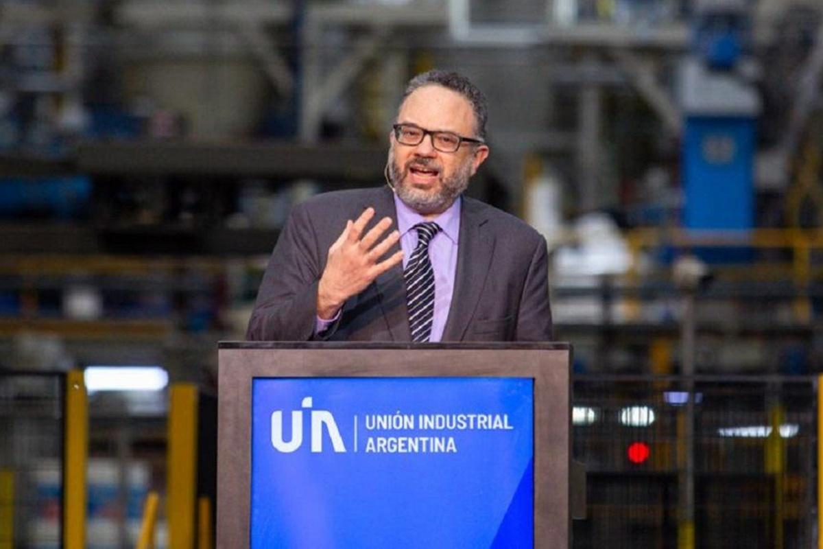 El Gobierno lanzó créditos de hasta $2.500 millones para el desarrollo de  parques industriales - El Intransigente