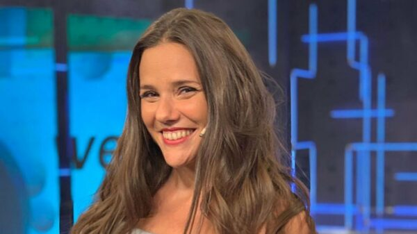 Luciana Rubinska
