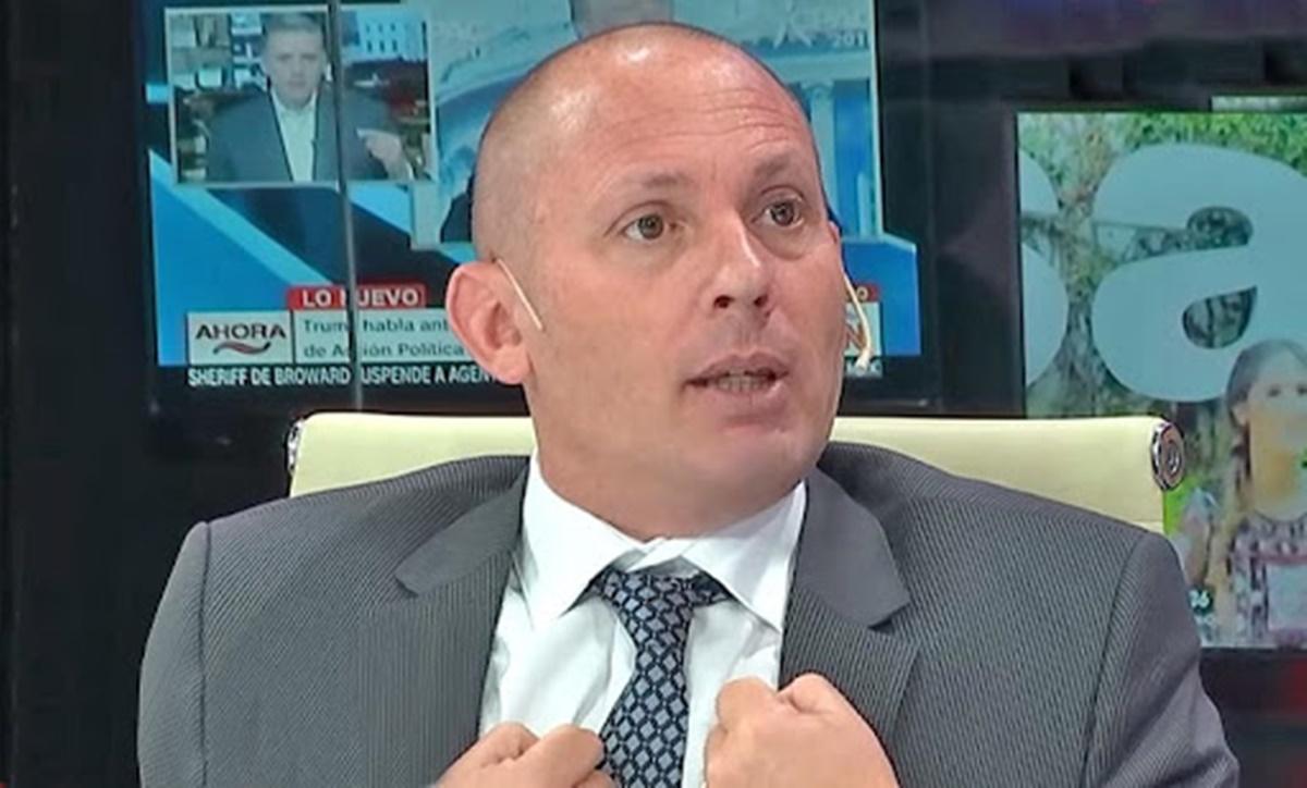 Marcelo D'Alessio