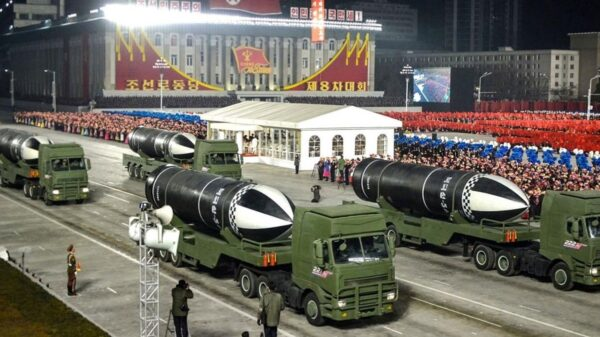 Corea del Norte volvió a probar misiles pese a las advertencias de Estados Unidos