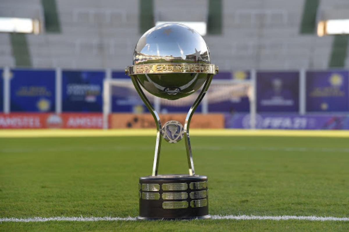 Copa Sudamericana