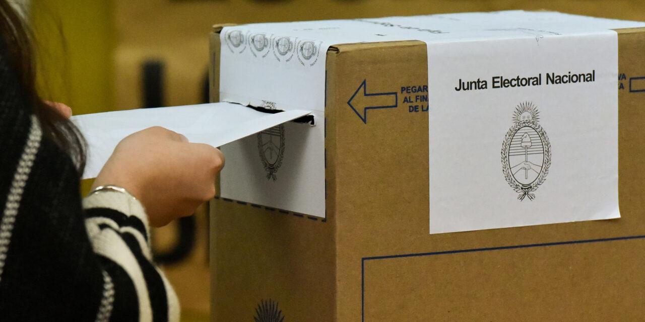 Elecciones legislativas