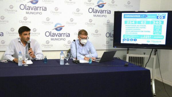 Olavarría