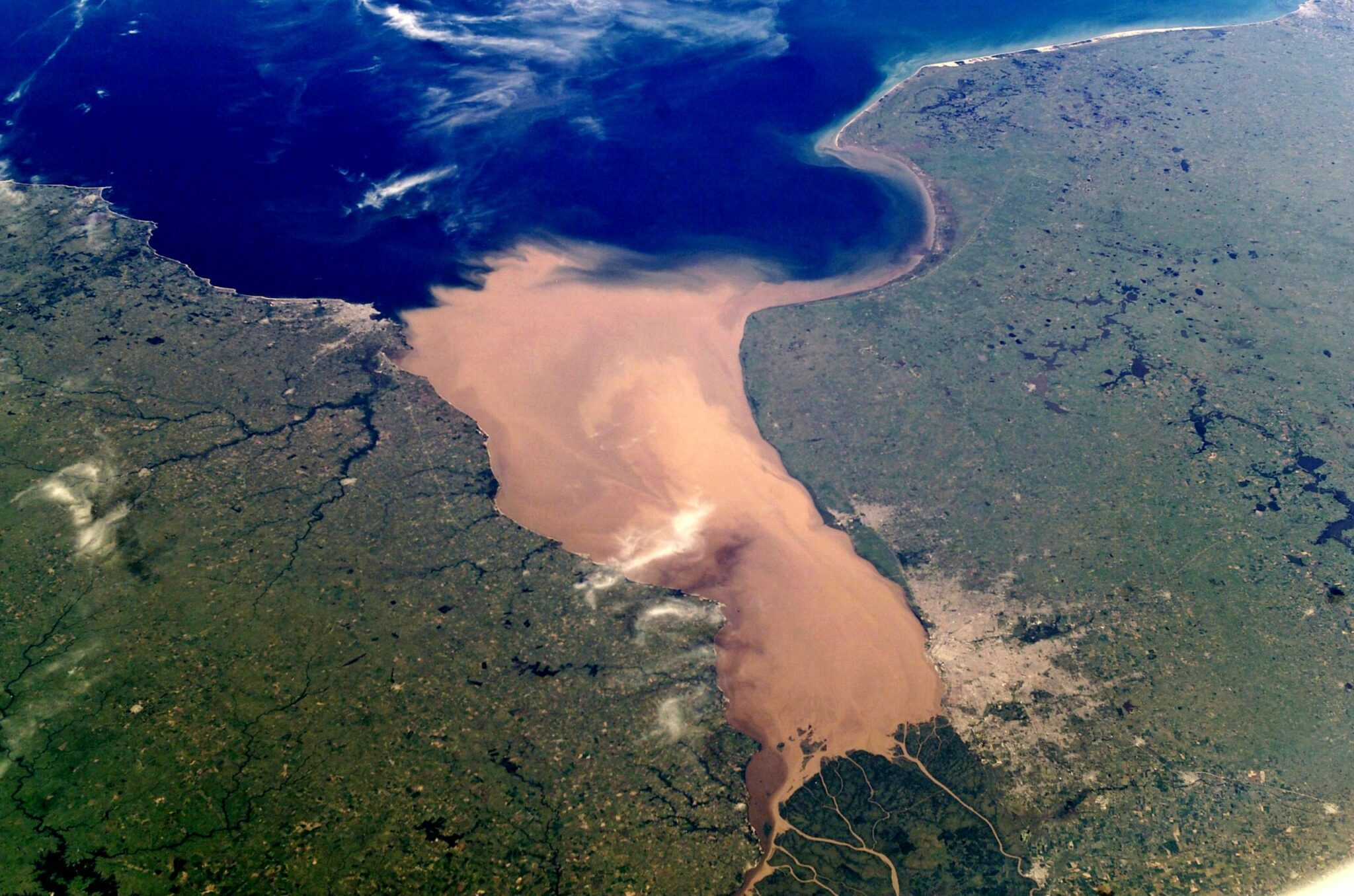 Hidrovía Paraná-Paraguay