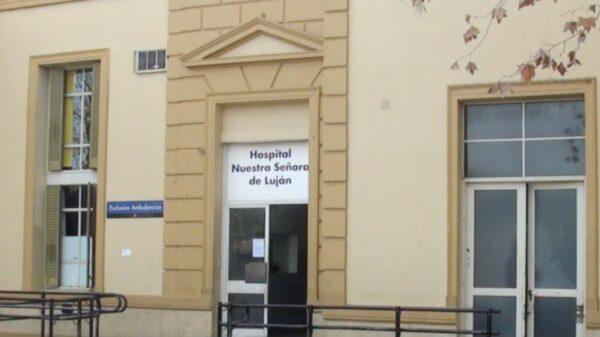 Hospital de Luján