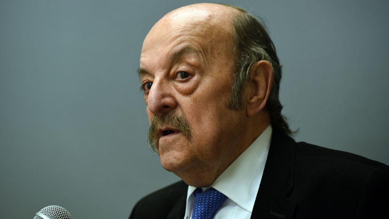 Julio Bárbaro