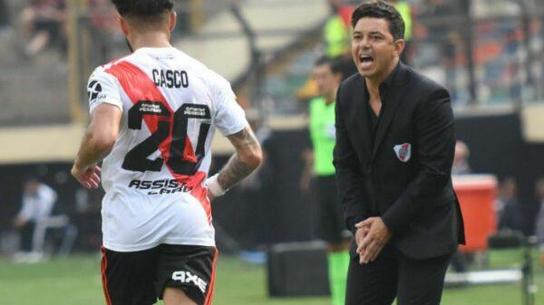 Milton Casco