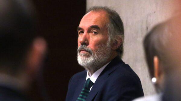 Primera condena por corrupción en Chile a un político conservador