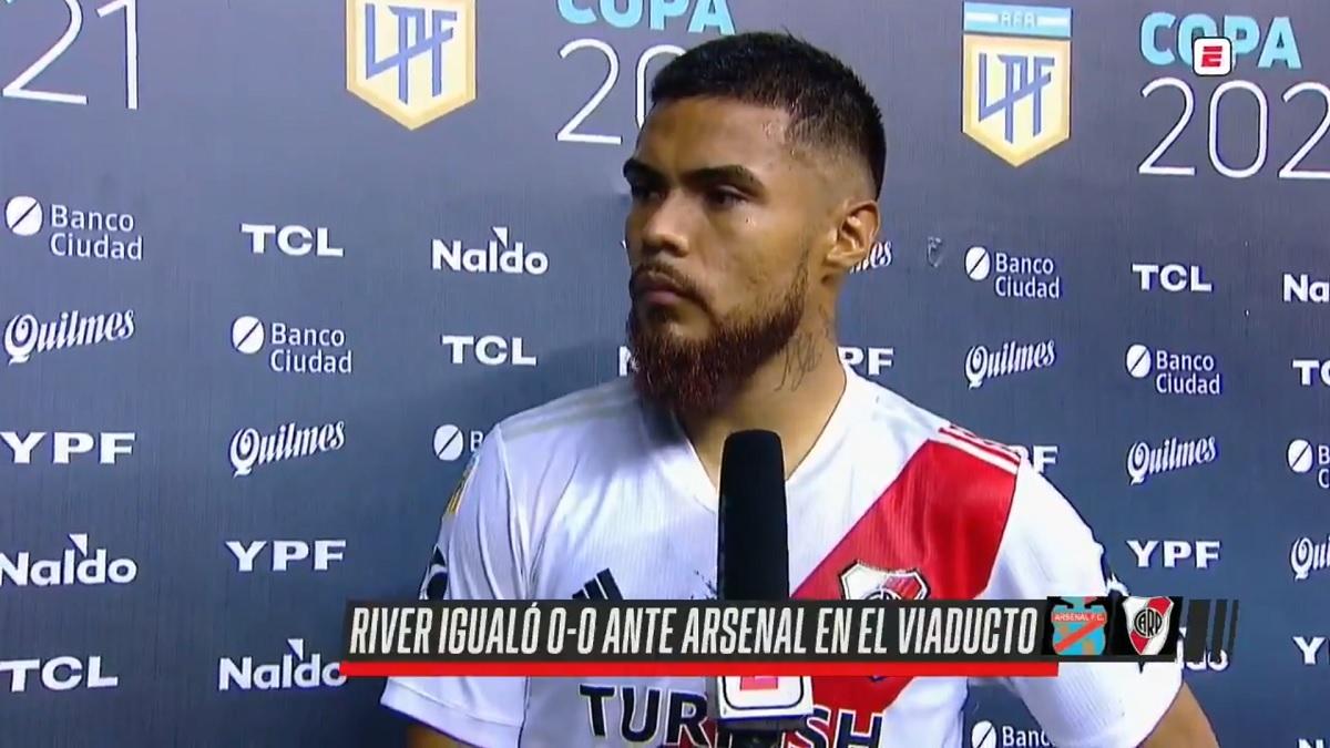 Paulo Díaz