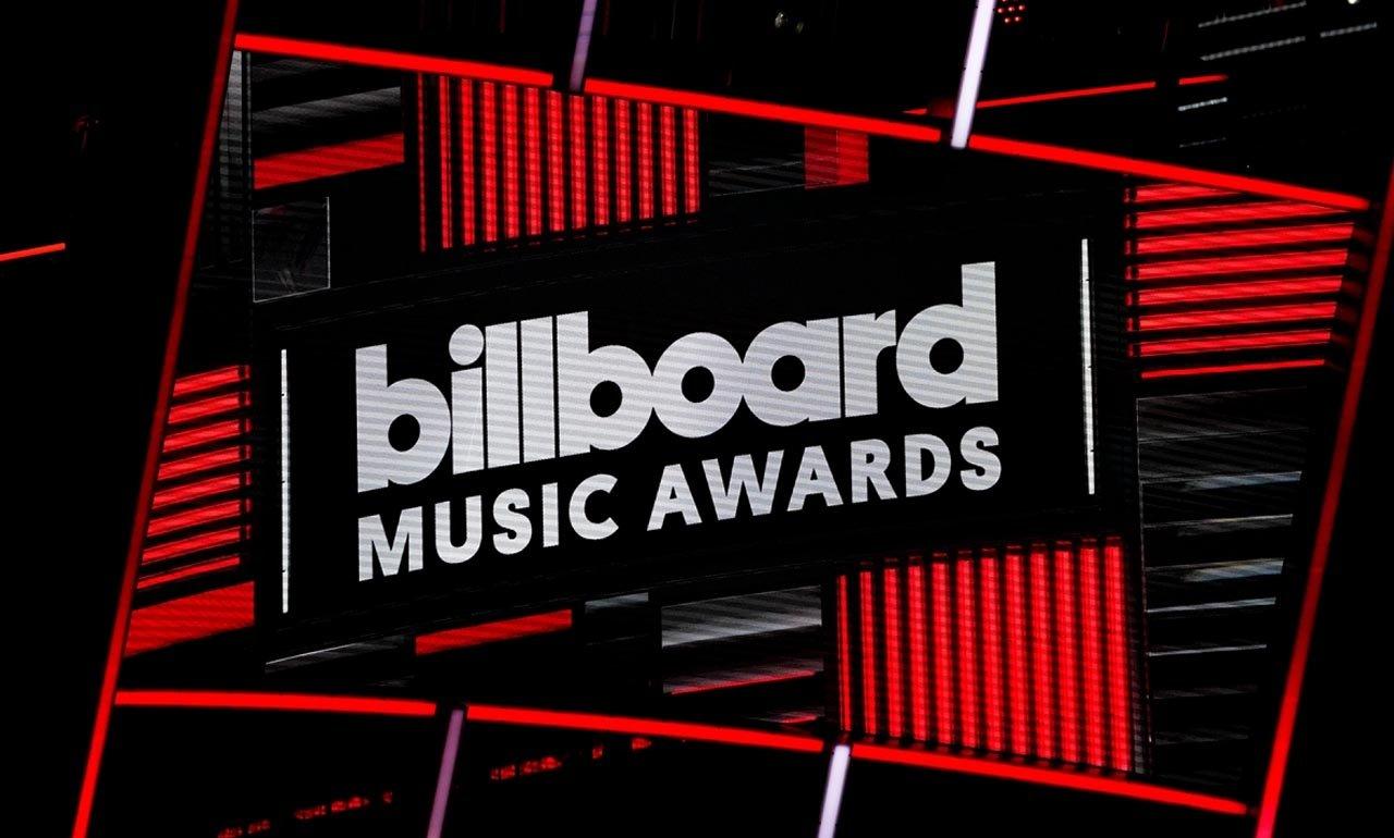 Premios Billboard 2021