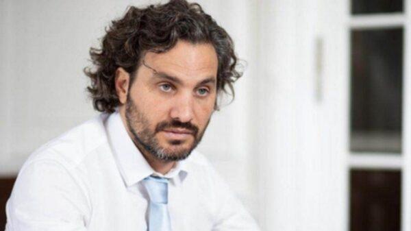 Santiago Cafiero confesó que la Ciudad de Buenos Aires no estaba cumpliendo con los controles