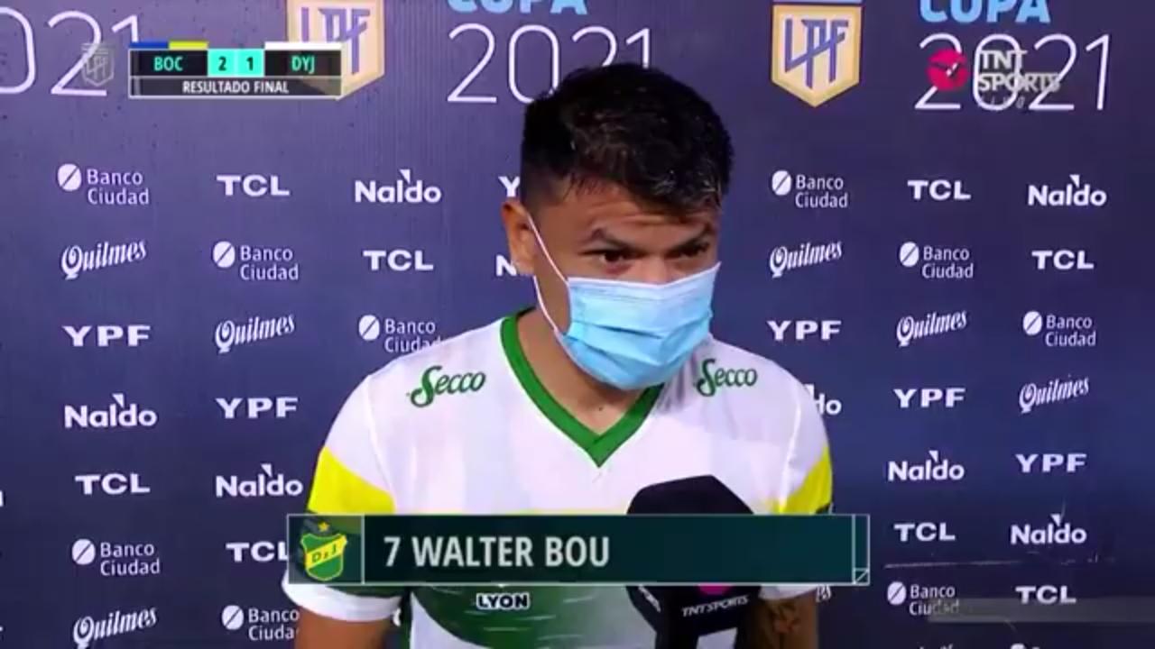 Walter Bou