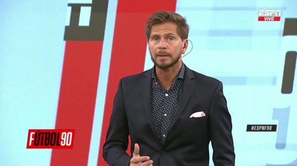 Sebastián Vignolo