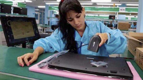El Gobierno presentó el Centro de Géneros en Tecnología para impulsar la inserción y capacitación de mujeres