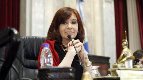 Cristina Fernández de Kirchner recuperó la administración de Los Sauces y Hotesur