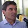"""Fernán Quiros: """"La vacuna que se está aplicando en Chile, Sinovac, tiene poca potencia"""""""