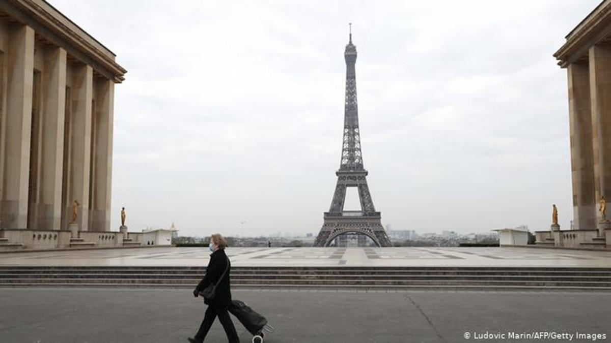 Francia impone una cuarentena de diez días para los viajeros argentinos