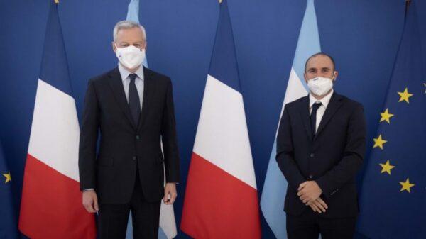 El Club de París apoyará a la Argentina a lograr una capacidad sostenible para cumplir con sus compromisos