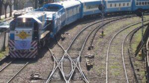 Reclaman vacunar a los trabajadores ferroviarios y advierten que el servicio de trenes está en riesgo