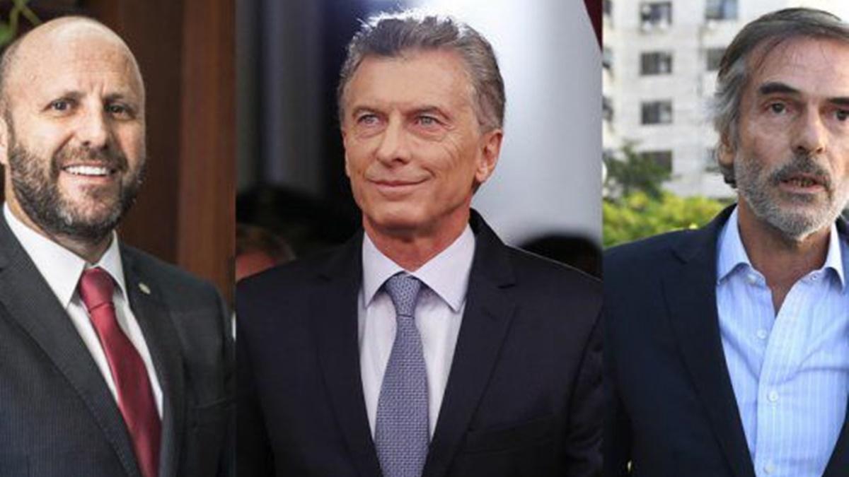 Las visitas de los jueces a Mauricio Macri tienen una gravedad institucional extrema