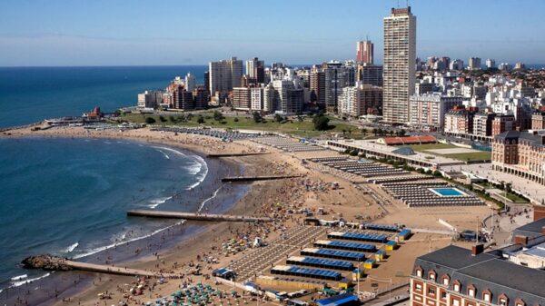 Mar del Plata recibió casi tres millones de turistas en la temporada