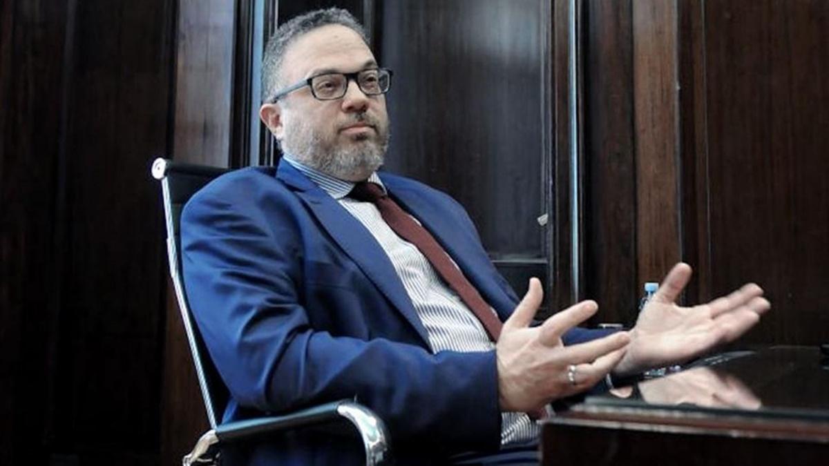 Matías Kulfas reveló que los datos industriales de marzo son alentadores