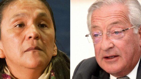 """Piden elevación a juicio de la """"megacausa"""" impulsada por el gobernador jujeño Morales"""