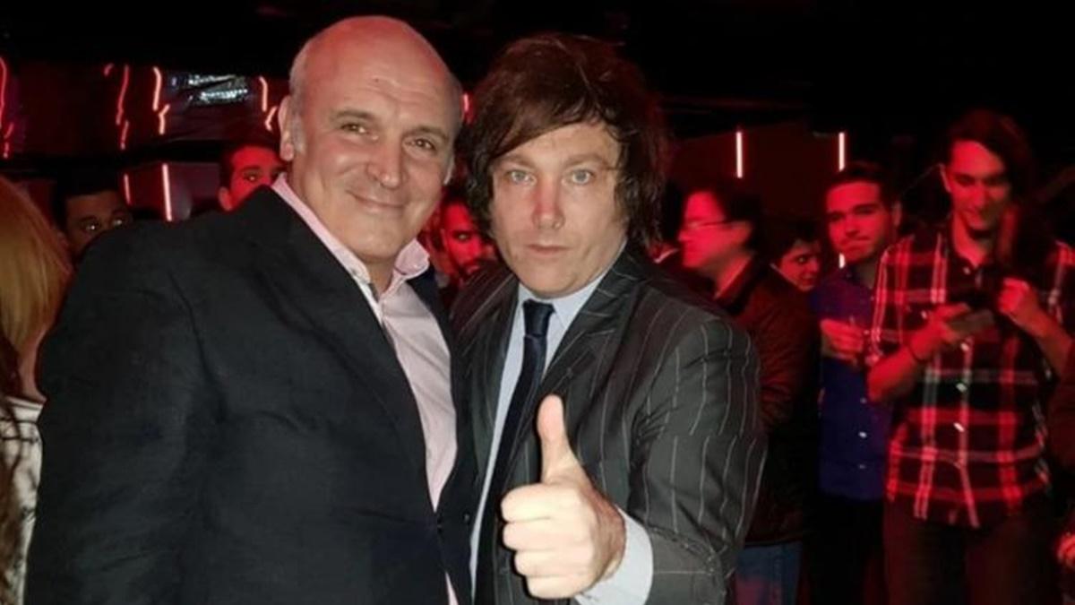 Javier Milei y José Luis Espert podrían no presentarse en las elecciones dado que no tienen un partido