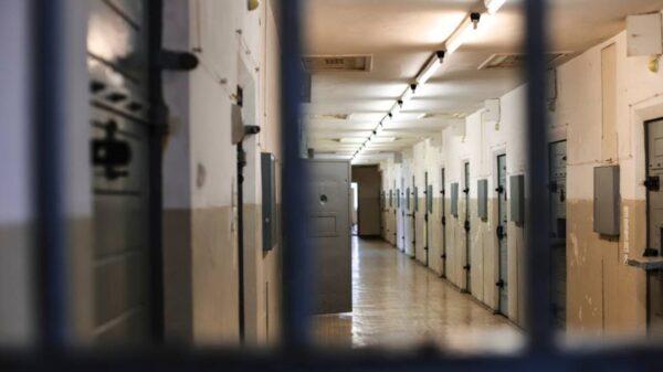 vacunación a presos