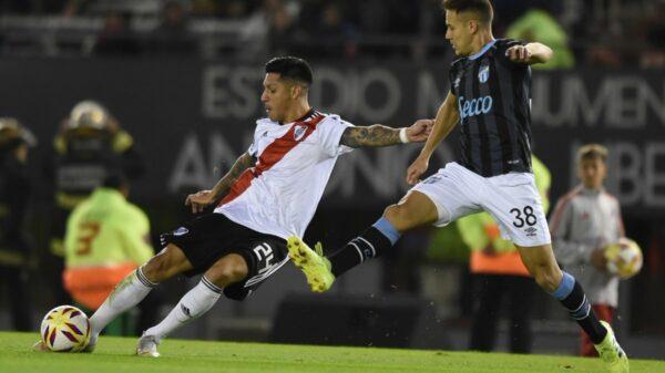 River - Atlético Tucumán