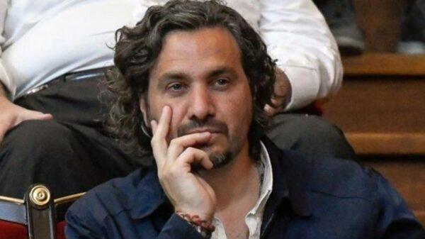 Santiago Cafiero desmintió la supuesta renuncia de Nicolás Trotta