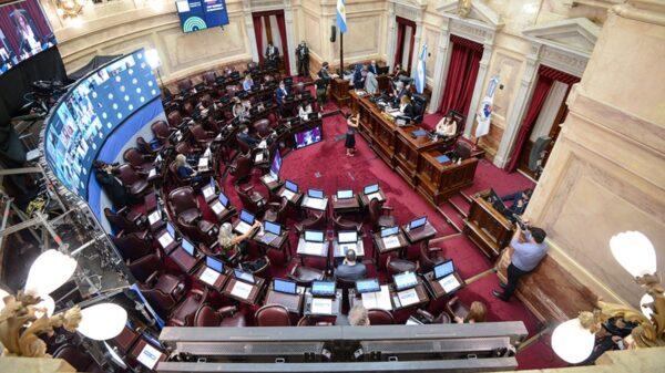 El Senado debatirá este jueves el impuesto a las Ganancias