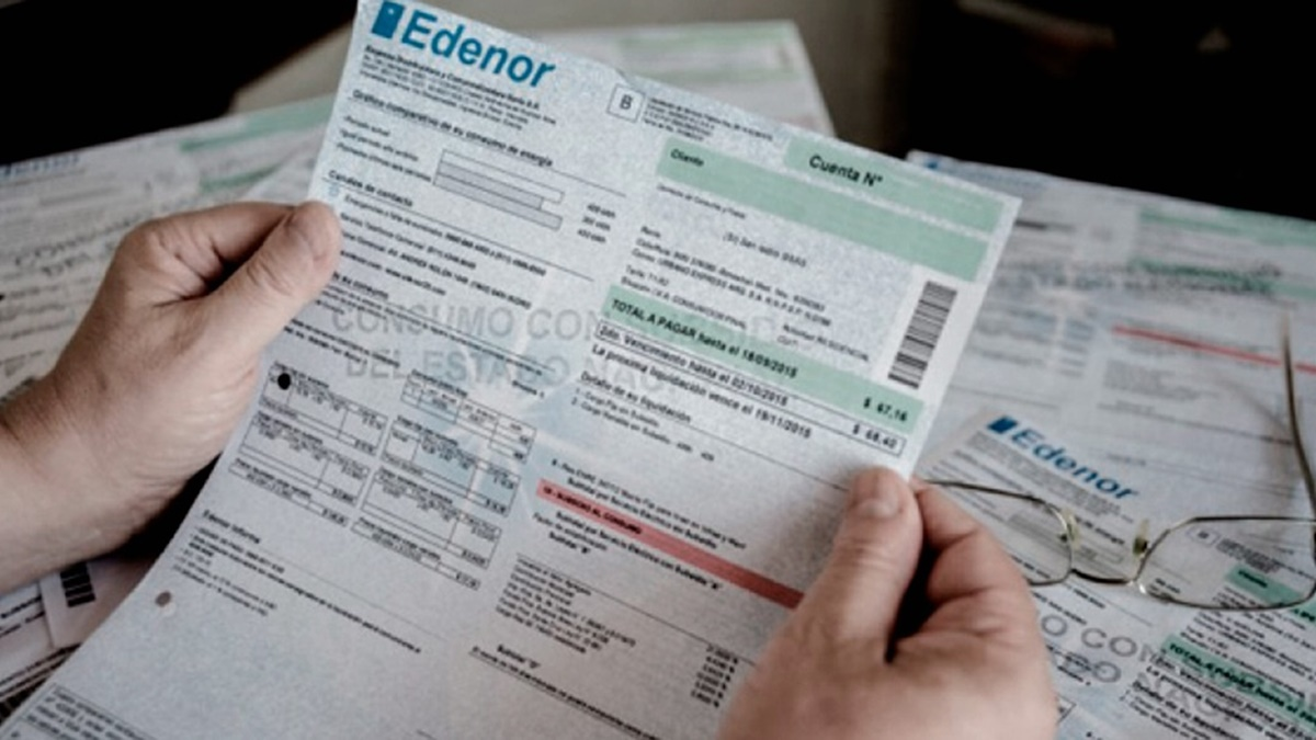 El Gobierno analiza frenar el aumento de tarifas eléctricas