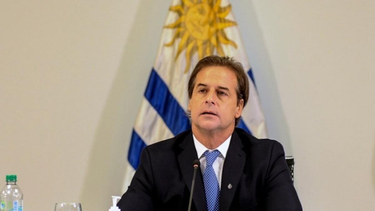 Uruguay es el país sudamericano con más muertes por cantidad de habitantes