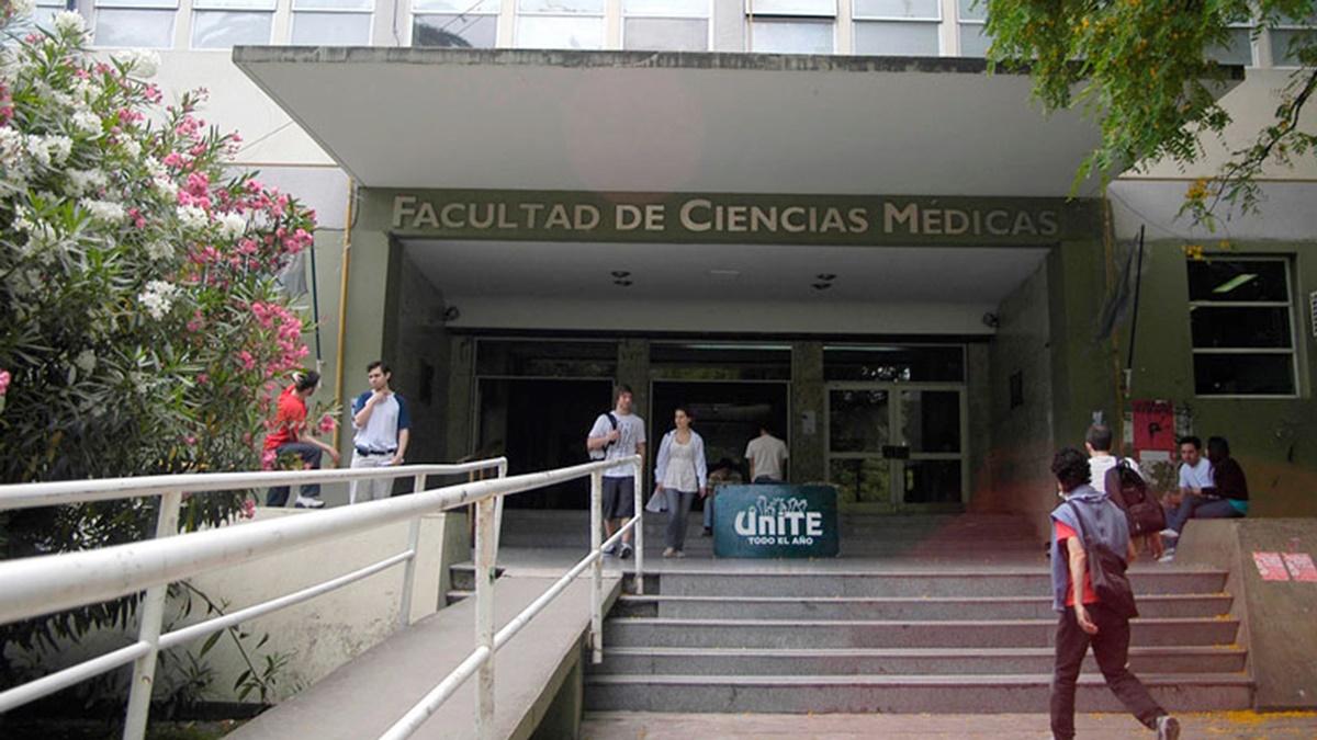 La facultad de La Plata desarrolla una vacuna contra el coronavirus