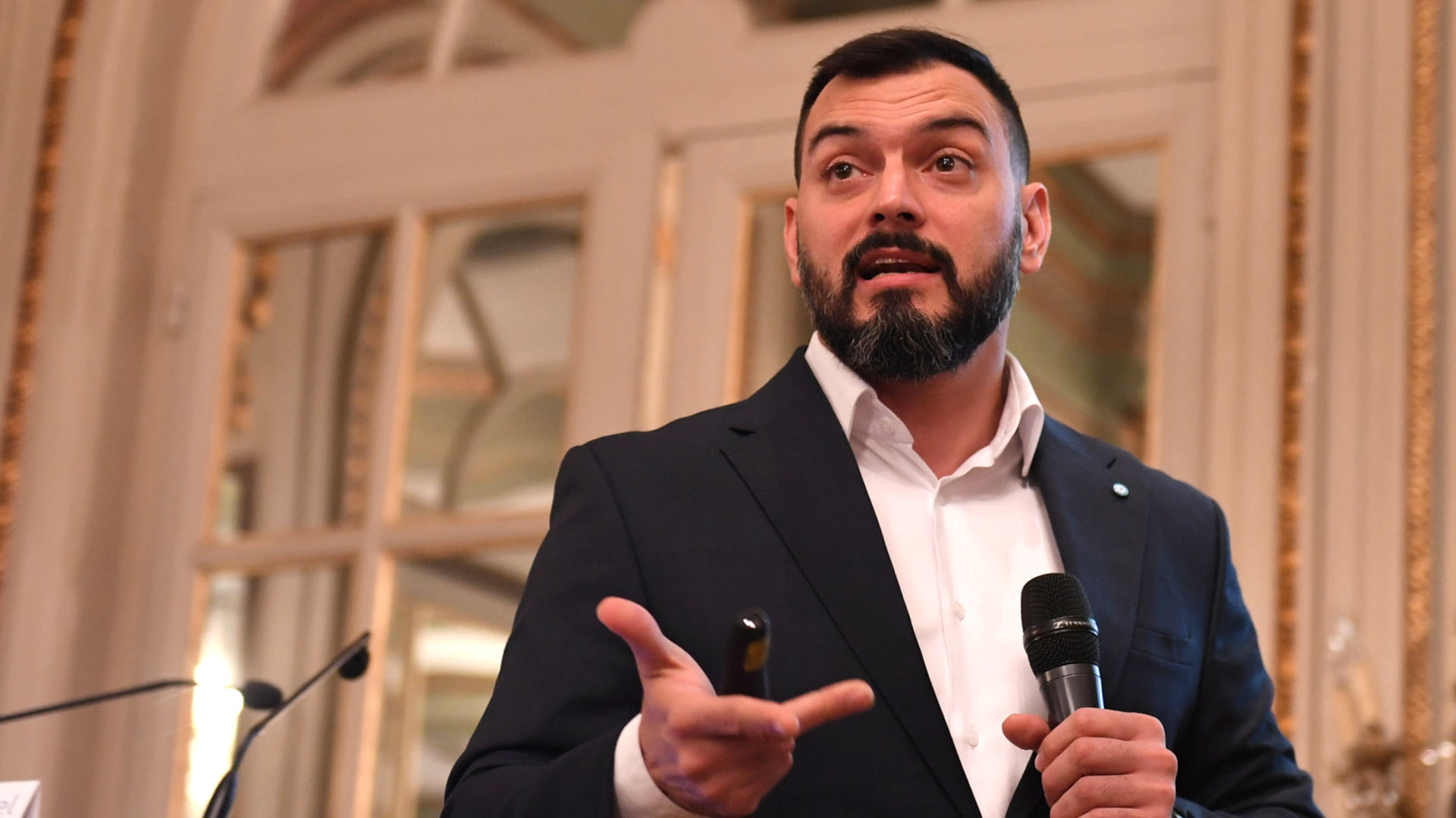 Emmanuel Álvarez Agis