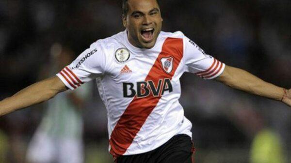 Gabriel Mercado