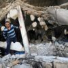 Franja de Gaza