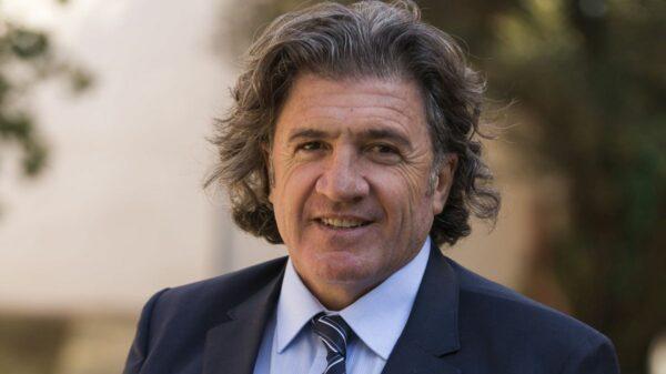 José Luis Ramón