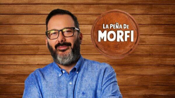 La Peña de Morfi