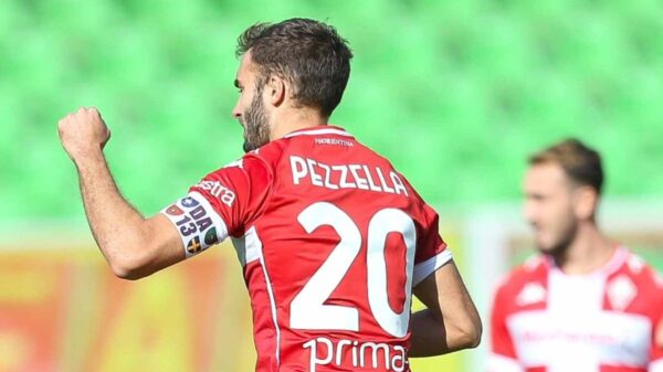 Germán Pezzella