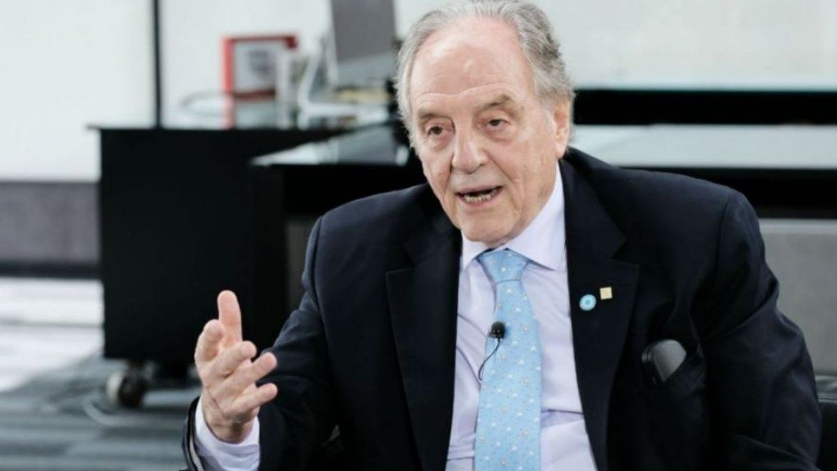 Carlos Heller Carlos Tévez