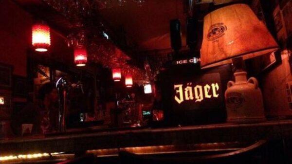 clausuran bar porteño
