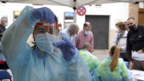 Córdoba coronavirus