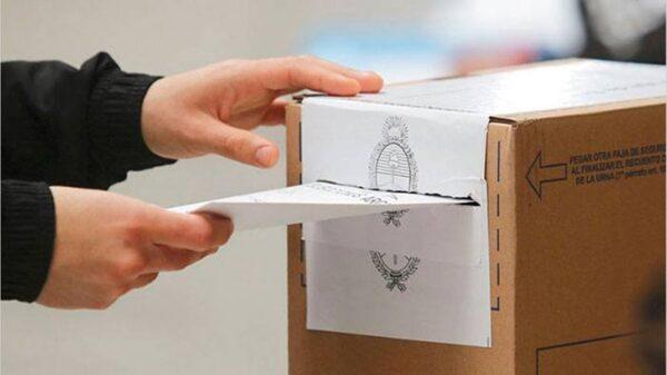 elecciones legislativas 2021