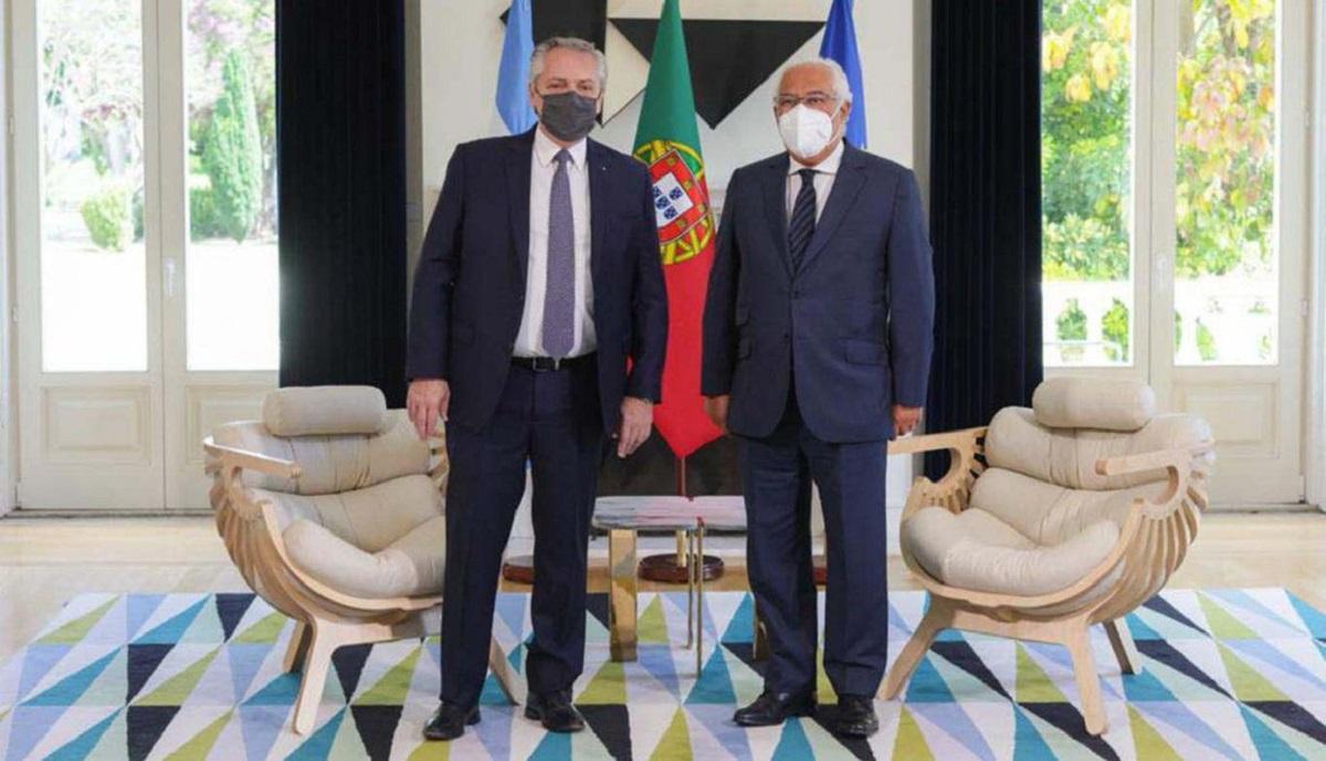 he-expresado-al-presidente-fernandez-todo-el-apoyo-portugal-este-tema-convencer-al-fmi-suspender-la-