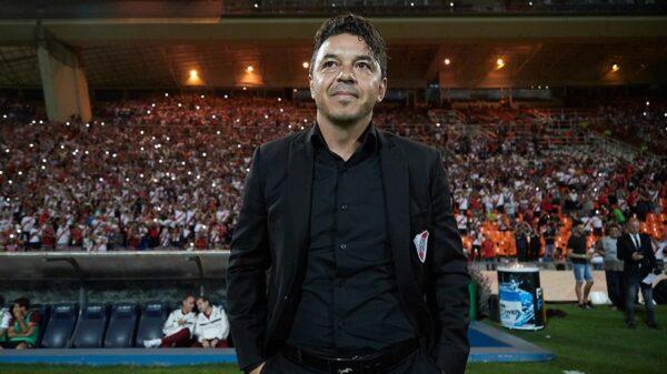 Marcelo Gallardo