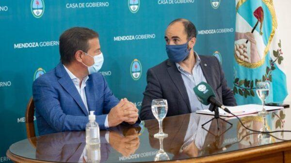 Docentes Mendoza