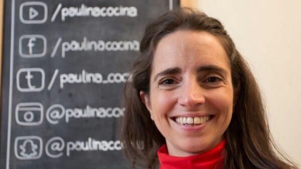 Paulina Cocina